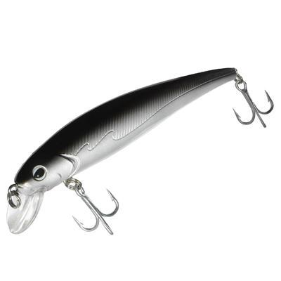 Воблер плавучий Tolson 120 для морської ловлі - Чорна спинка