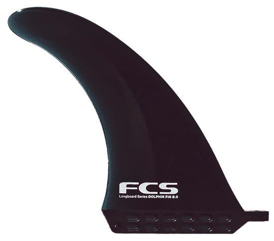 """Middenvin longboard FCS Dolphin 8"""" US box - 657569"""