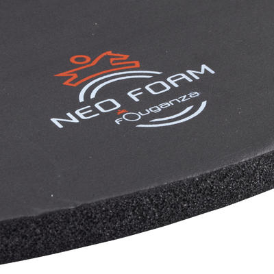 Neo Foam Horse Riding Foam Saddle Pad For Horse/Pony - Black