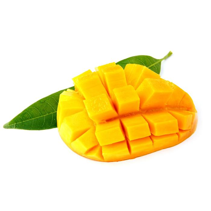 Müsliriegel CLAK Mango 6×21g