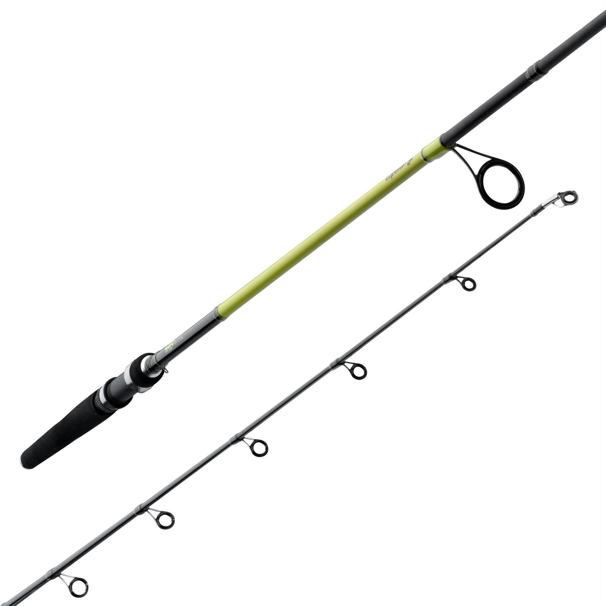 Quel équipement pour débuter la pêche aux