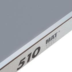 Tischtennisplatte 510 Pro Outdoor grau