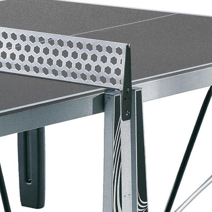 Tischtennisplatte Free 540 Pro Outdoor grau