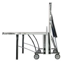 Tafeltennistafel free 540 Pro outdoor grijs