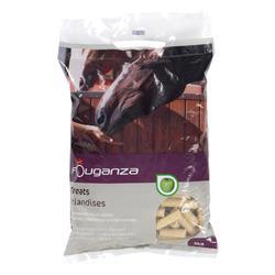 Snoepjes ruitersport paard en pony Fougatreats appel - 3 kg