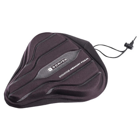 Exercise Bike Seat Cover