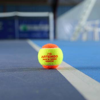 網球TB110-橘色