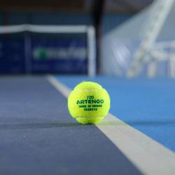 Tennisbal groene stip TB720 - 661103