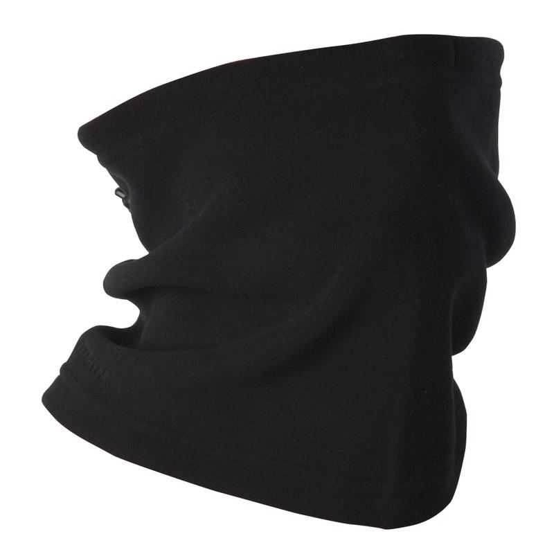 100 Winter Cycling Fleece Neck Warmer - Black