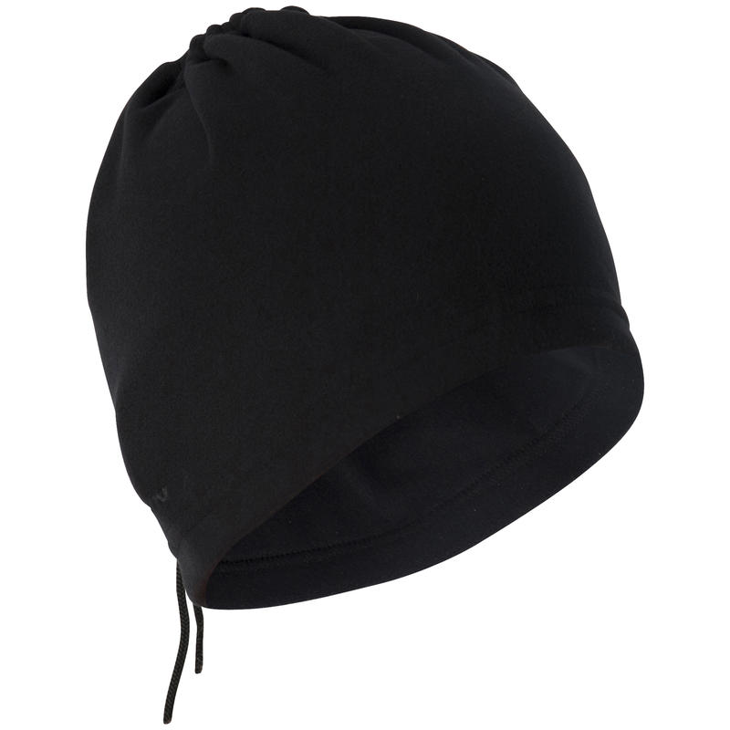 100 Winter Cycling Fleece Neck Warmer - Black
