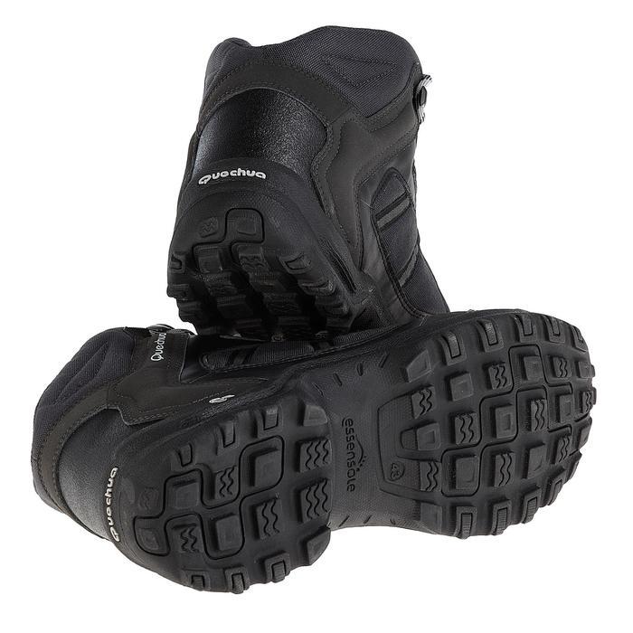 Chaussures de randonnée Nature homme Arpenaz 50 Mid. - 662663