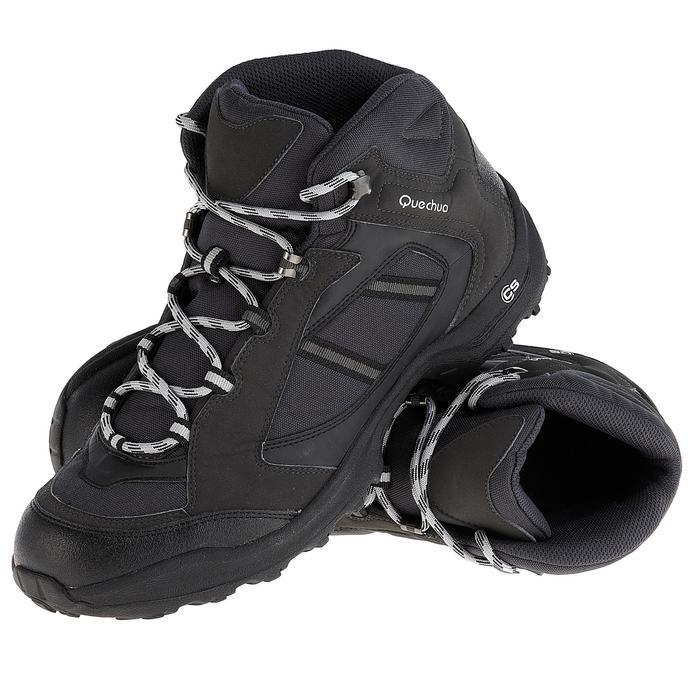 Chaussures de randonnée Nature homme Arpenaz 50 Mid. - 662665