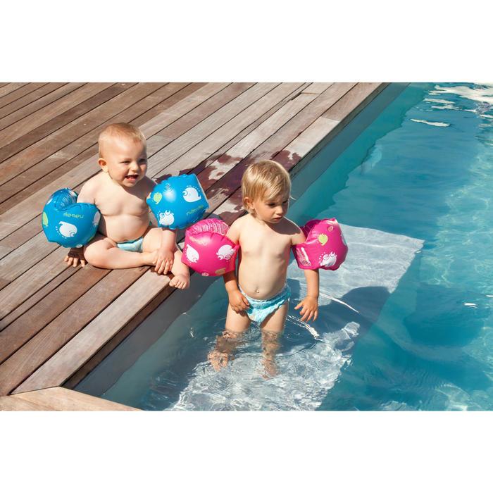 Culottes de bain jetables pour activités aquatiques pour bébés de 11-18 kg - 663545