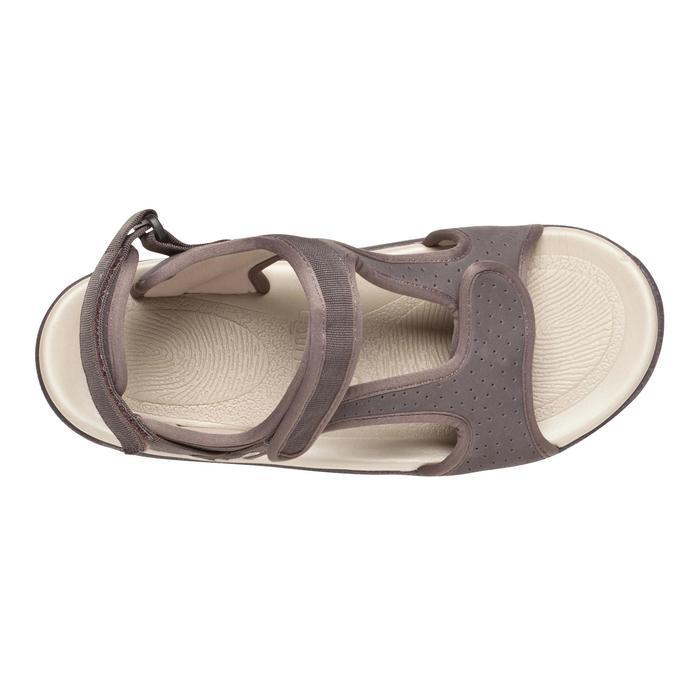 Sandales Homme S 500 Bistre - 664586