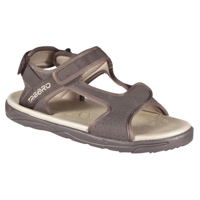 Sandales Homme S 500 Bistre - 664589