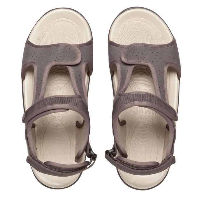 Sandales Homme S 500 Bistre - 664595