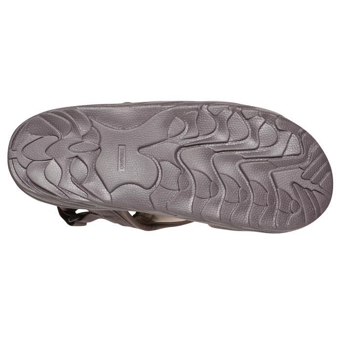 Sandales Homme S 500 Bistre - 664598