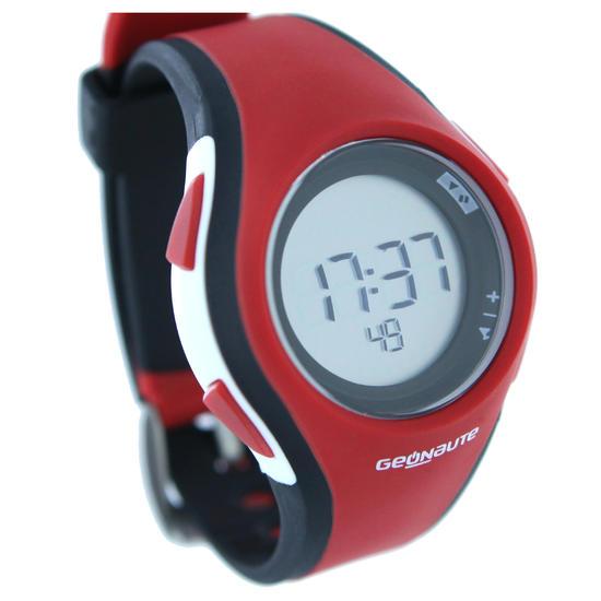 Digitaal sporthorloge voor heren W200 M stopwatch - 668126