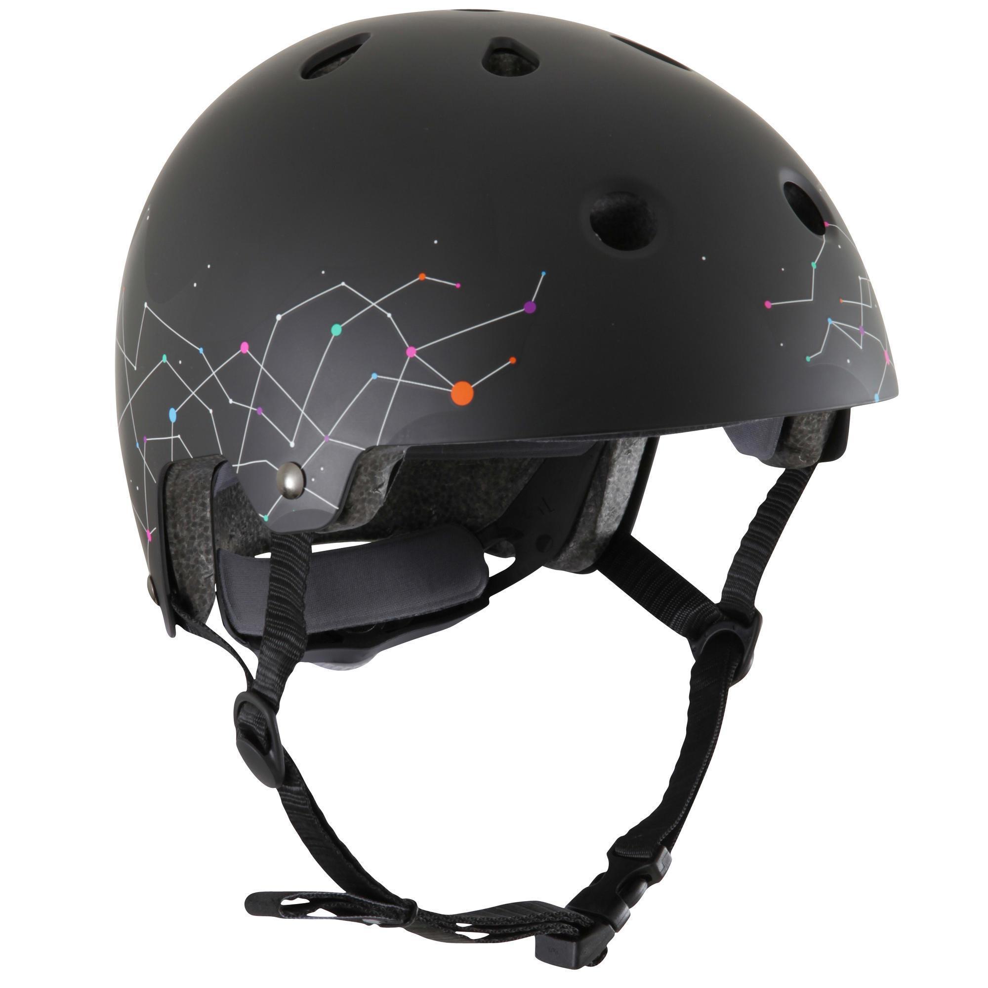 Roller skates helmet - Roller Skates Helmet 25