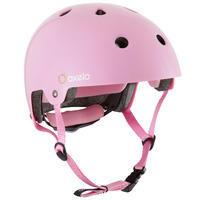 PLAY ROLLER SKATE SCOOTER HELMET - pink