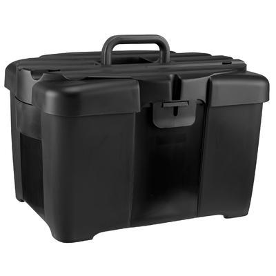 Ящик GB 700 для засобів догляду за конем - Чорний