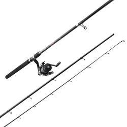Conjunto de pesca a la inglesa ELLERTON 390