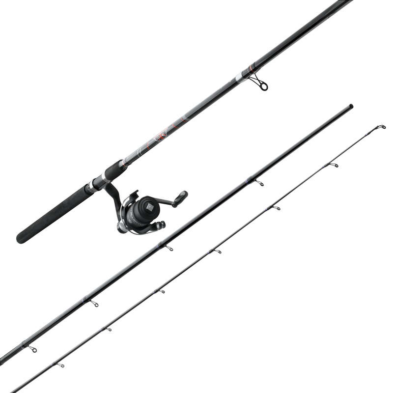 MATCH FISHING COMBOS, RODS Fishing - ELLERTON 390 COMBO CAPERLAN - Coarse and Match Fishing