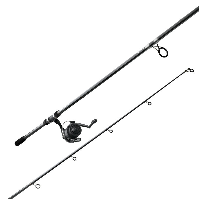 ESSENTIAL CARP 360cm carp fishing set