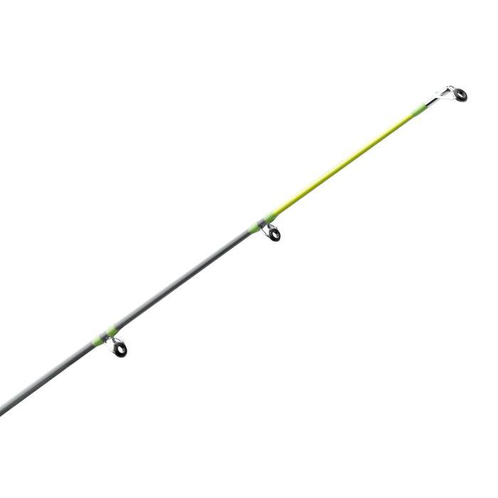Ensemble pêche au posé SET ESSENTIAL LEDGERING GREEN - 669193