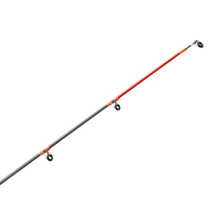 Ensemble pêche au posé SET ESSENTIAL LEDGERING ORANGE - 669198
