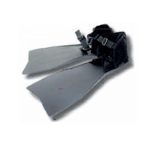 Bellyboat hengelsport/accessoires zwemvliezen - 669319