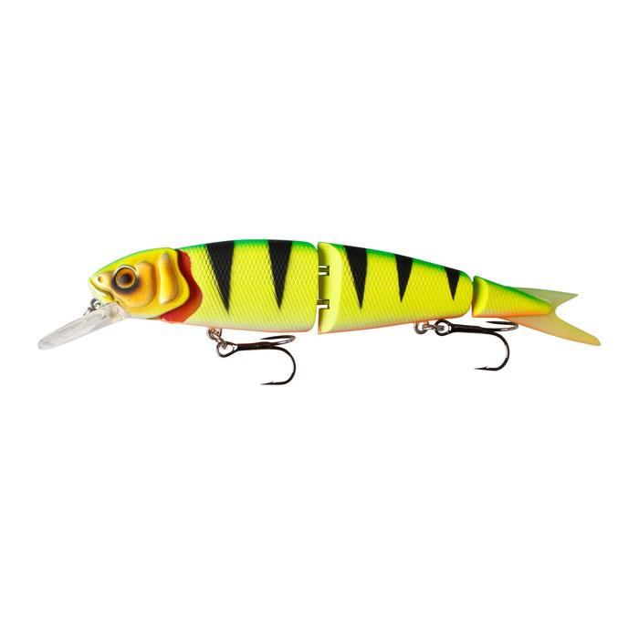 Wobbler 4Play Lowrider Fire Tiger 13cm