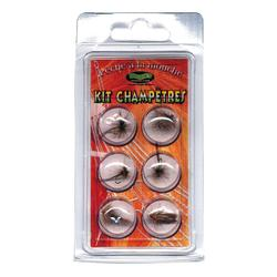 PESCA CON MOSCA KIT CHAMPÊTRES