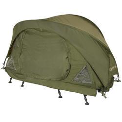 Bedbox II Zelt für Karpfenliegen