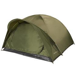 Tent karpervissen Carp bivvy