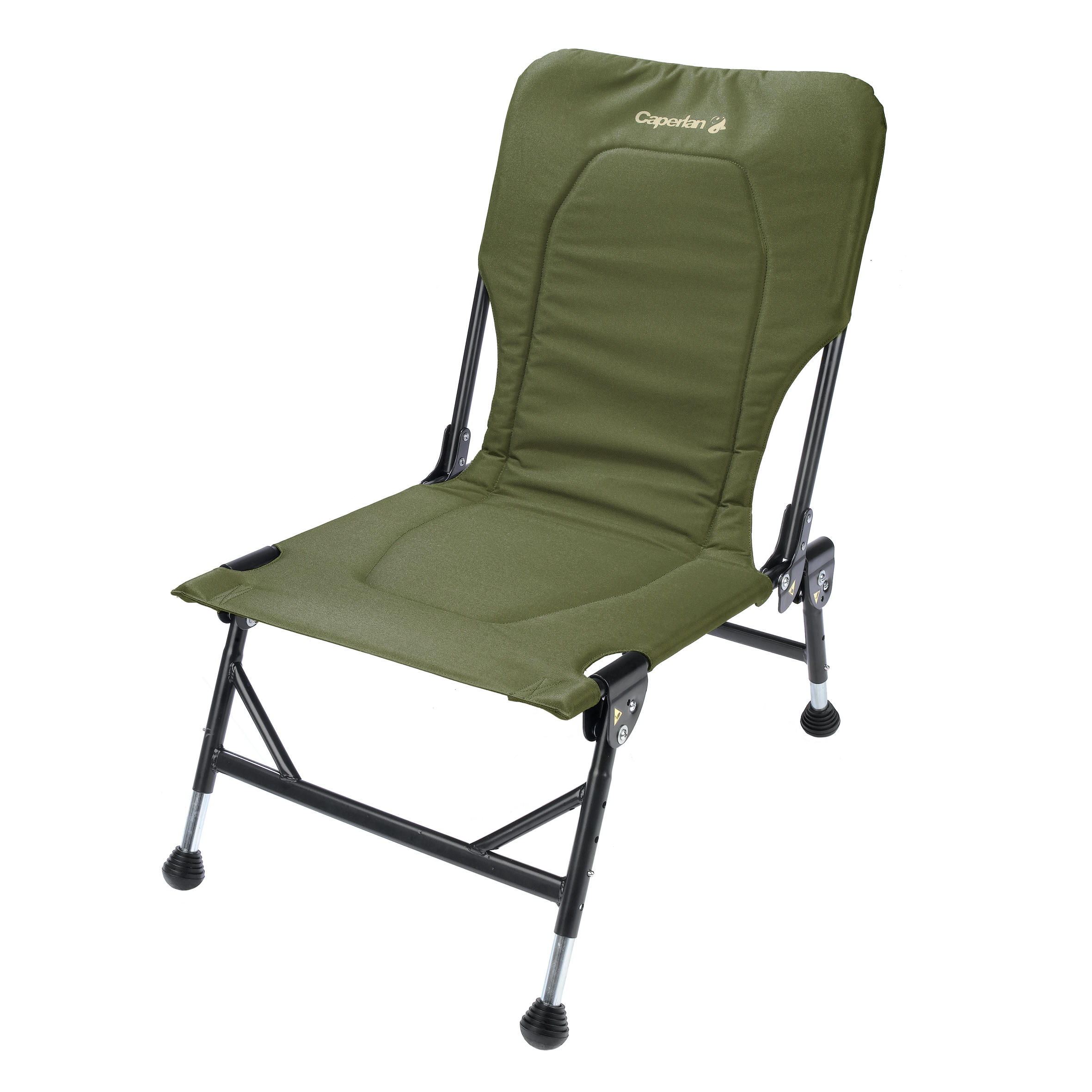 Carp fishing levelchair