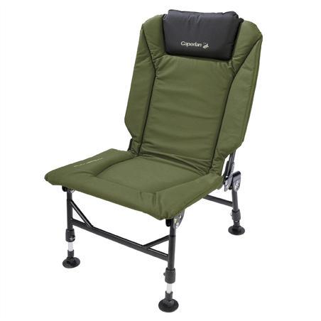 FULLBREAK Carp angling level chair