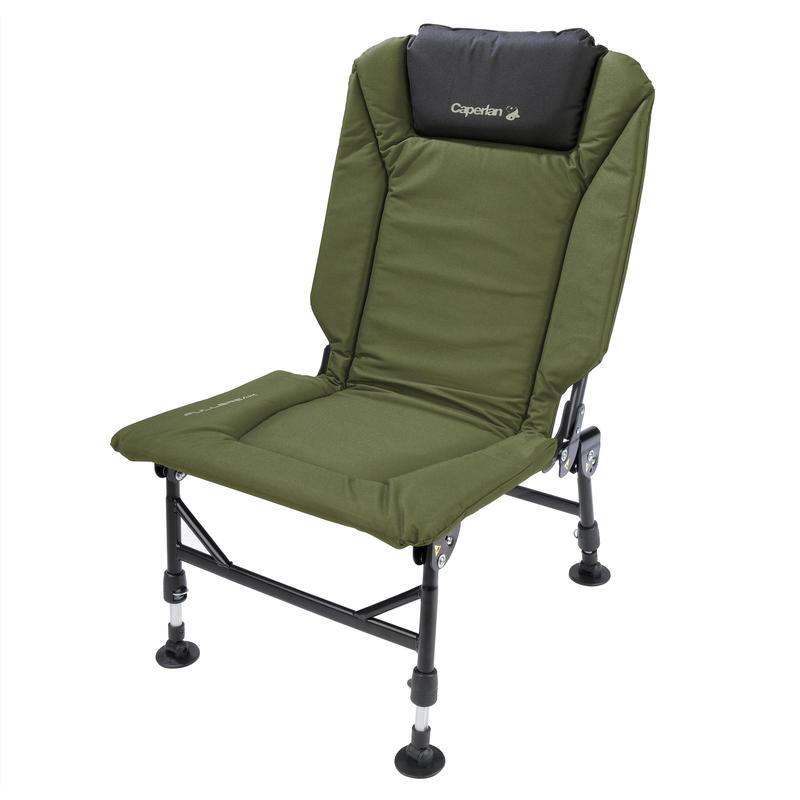 Складаний стілець Fullbreak для ловлі коропа