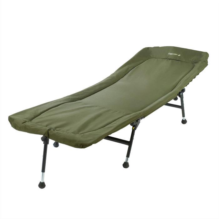 Bedchair pêche de la carpe - 670564