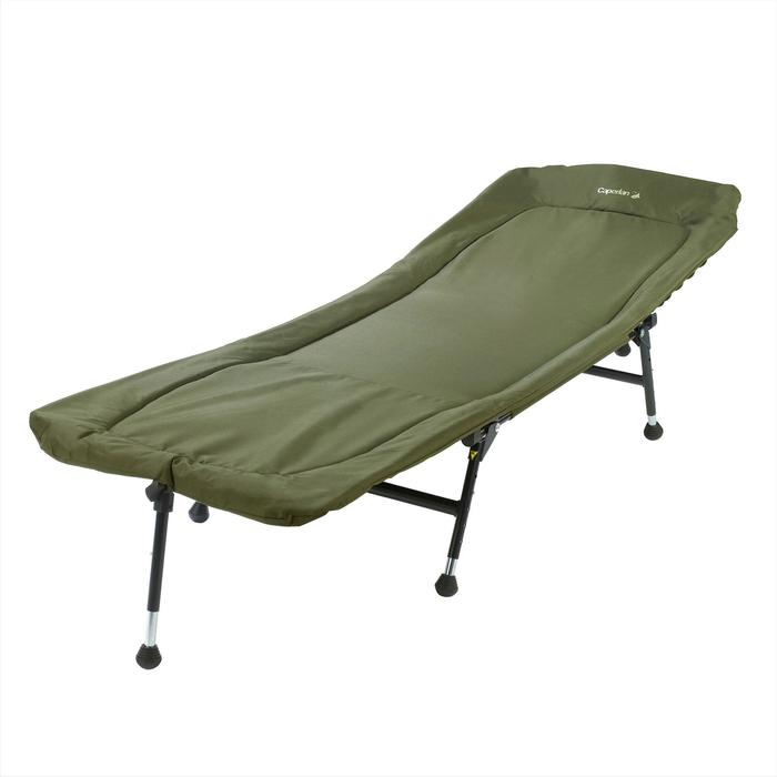 Karpfenliege Carp Bedchair