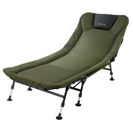Крісло-ліжко FULLBREAK для ловлі коропа