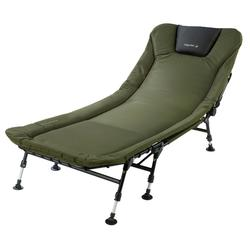 Fullbreak Bedchair Caperlan Karpfenangeln