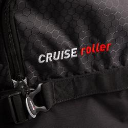 Sac de voyage plongée bouteille CRUISE ROLLER 128L Noir