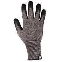 SPF100 1 mm Coated Textile Spearfishing Gloves