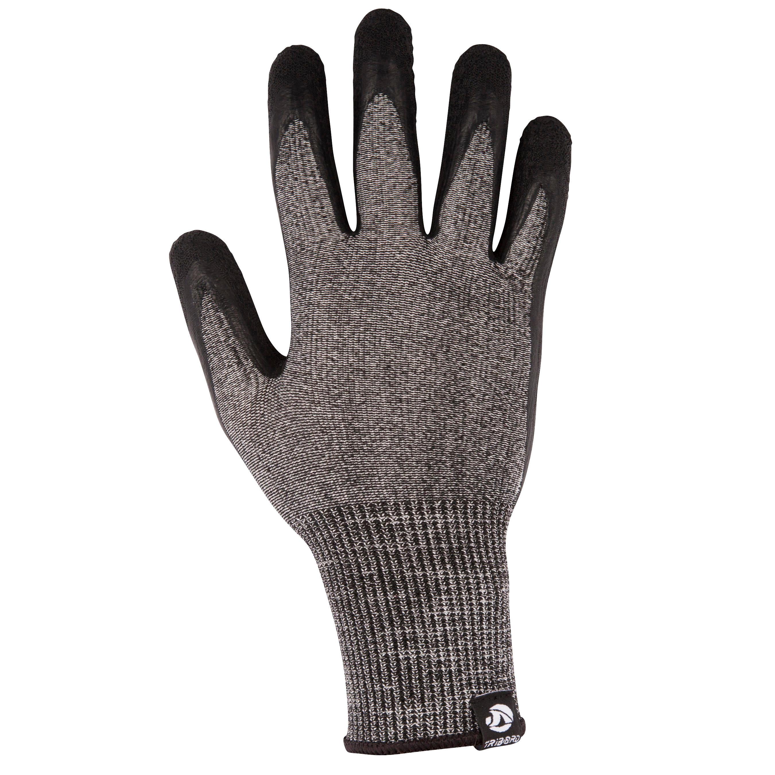Subea Handschoenen voor harpoenduiken SPF 1 mm