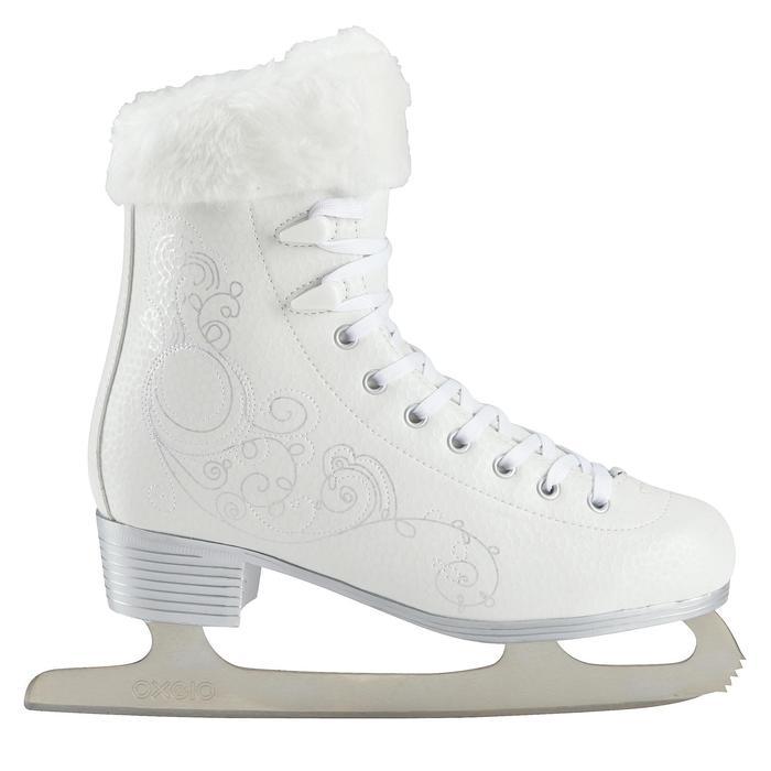 Patin à glace 500 - 671771