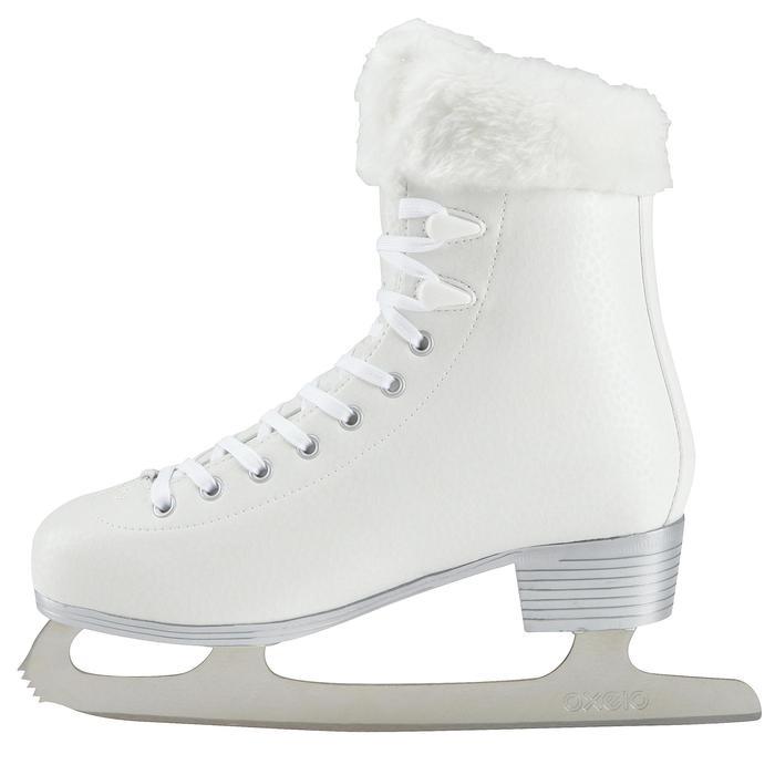 Patin à glace 500 - 671774