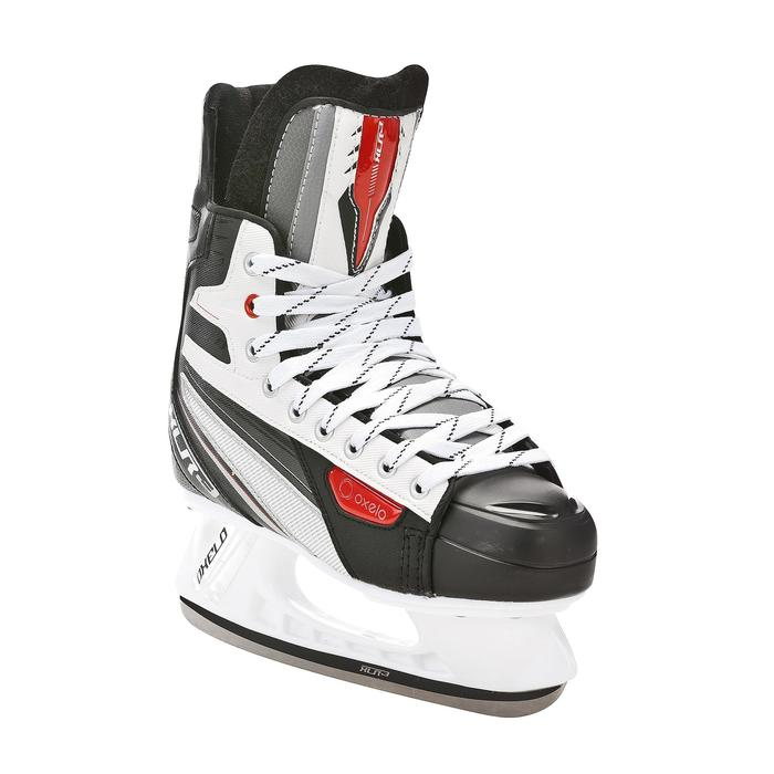 Patín de hockey sobre hielo adulto XLR3