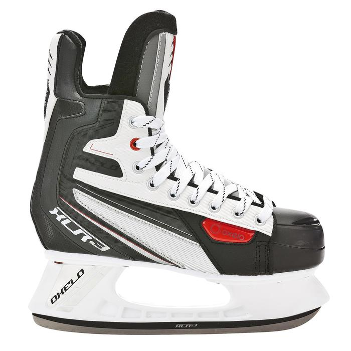 Eishockey-Schlittschuhe XLR3 Erwachsene