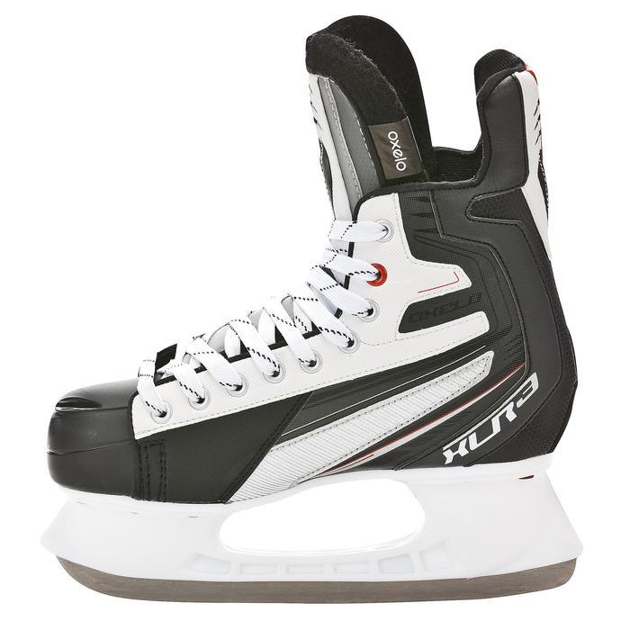 Patin de hockey sur glace adulte XLR3 - 671790